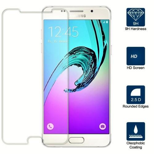Foto Produk Tempered Glass Samsung A5 2017 / Anti Gores Kaca Samsung a520 dari Stofer Shop