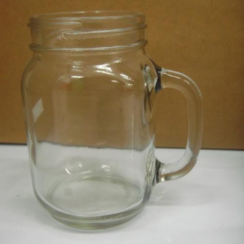 Foto Produk GELAS DJ 255 Drink Jar Harvest Time Mug Cafe Toples Souvenir Drinking dari Grand Story
