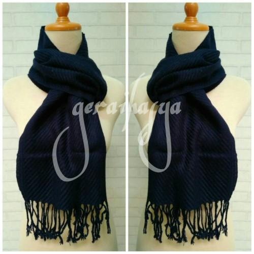 Foto Produk syal scarf shawl dongker u pria wanita #161 dari Gerai Hasya