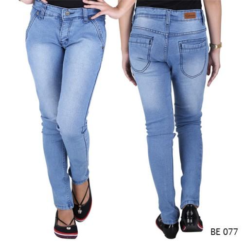 Foto Produk Celana Wanita Catenzo .BE 077 dari Abhinava