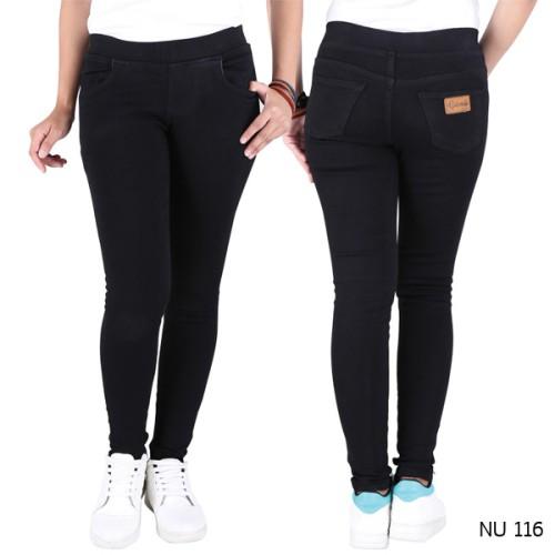 Foto Produk Celana Wanita Catenzo NU 116 dari Abhinava