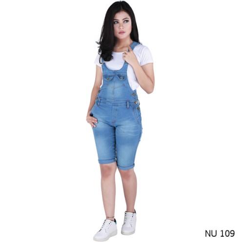 Foto Produk Dress / Jumpsuit Catenzo / Tunik NU 109 dari Abhinava