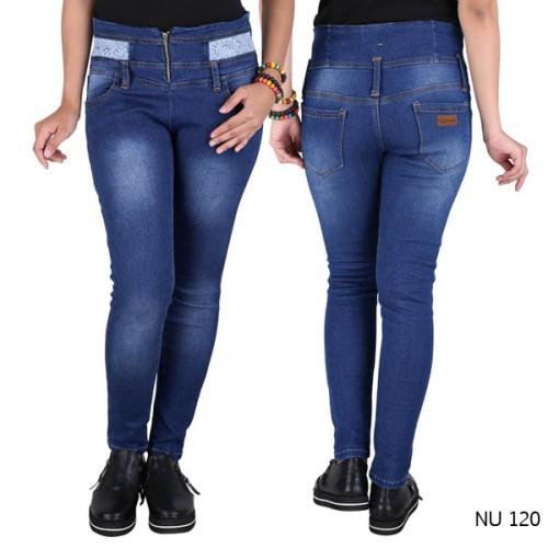 Foto Produk Celana Wanita Catenzo NU 120 dari Abhinava