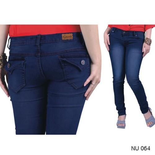 Foto Produk Celana Wanita Catenzo NU 064 dari Abhinava