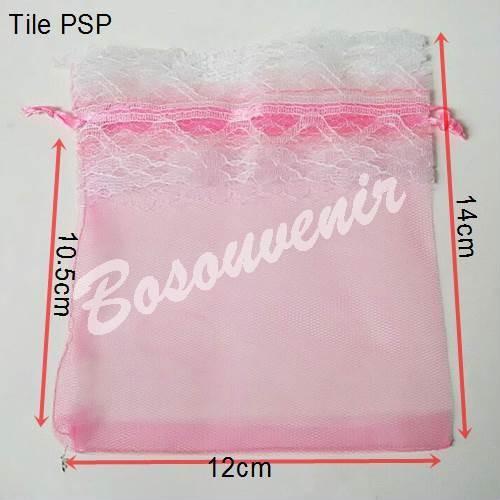 Foto Produk Sarung Tile PSP, (Saripul souvenir) dari Souvenir Pernikahan 2
