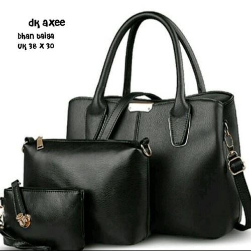 Foto Produk Tas Wanita Murah / Tas 3in1 / Handbag 3in1 dari SUPERSTORE1