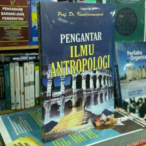 Foto Produk Buku Pengantar Ilmu Antropologi dari Revanda Book Collection
