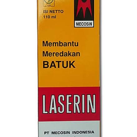 Foto Produk LASERIN 110 ML dari Apotekmart Online