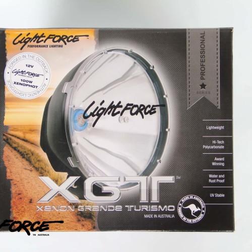 Foto Produk LIGHTFORCE 240 XGT DL240XGT dari Banteng Mas