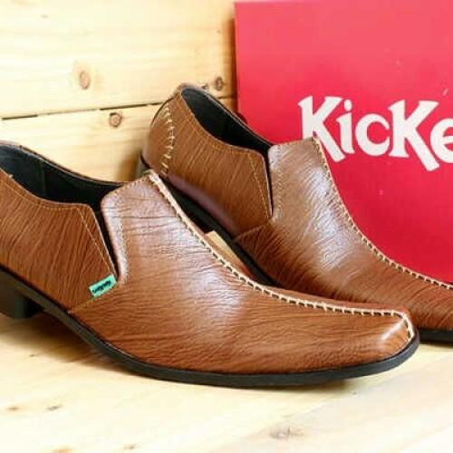 Foto Produk Kickers Pantofel GT/ Bally Almost Sip on /Sepatu Formal Kerja dari TOKO KICKERS 4