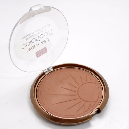 Foto Produk Wet n Wild - Color Icon Collection Bronzer SPF 15 -Ticket to Brazil 73 dari Beauty & Body Store