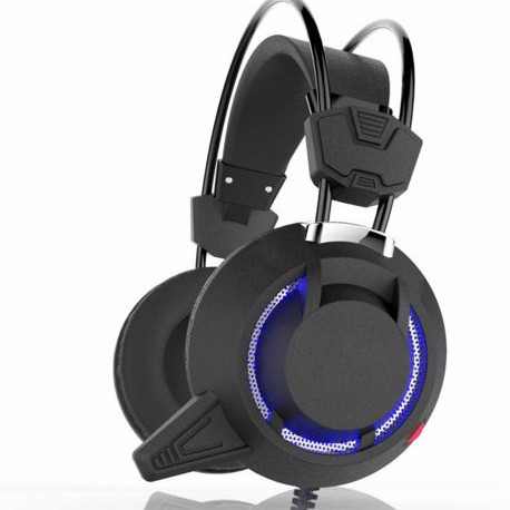 Foto Produk Plextone Headset Gaming PC835 with LED Light | SKU 874 DSY dari d'SYIFA STORE