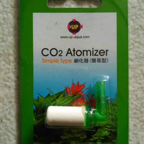 Foto Produk simple atomizer green dari Nia Aquatic