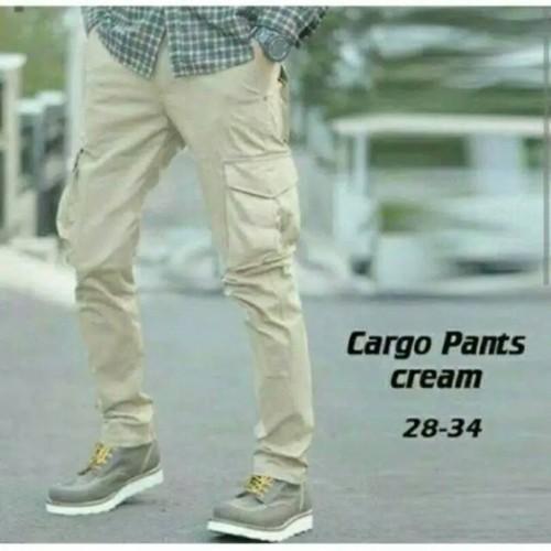 Foto Produk celana cargo | celana murah | celana skiny dari umarahma