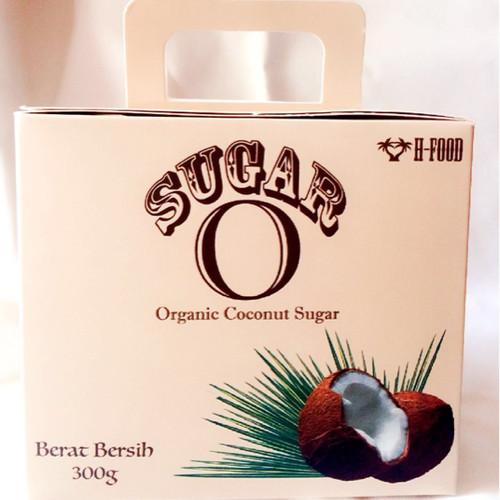 Foto Produk Palm Sugar / Brown Sugar untuk Diabetes dari H-Food