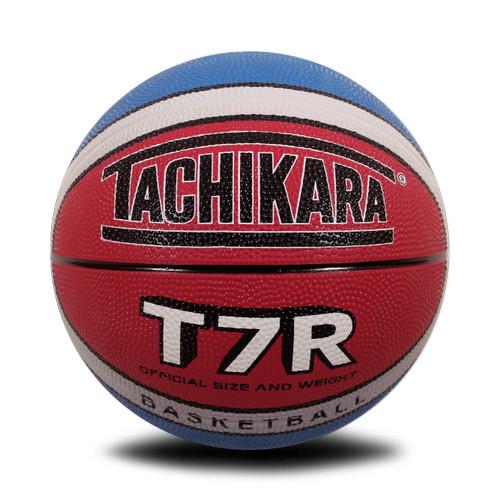 Foto Produk Tachikara Basket Ball Rubber T7R dari Proteam Indonesia
