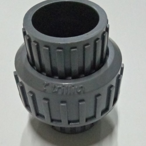 "Foto Produk Water Mur / Union Socket 3/4 "" x 3/4 "" Triliun (High Quality) dari HS Teknik"