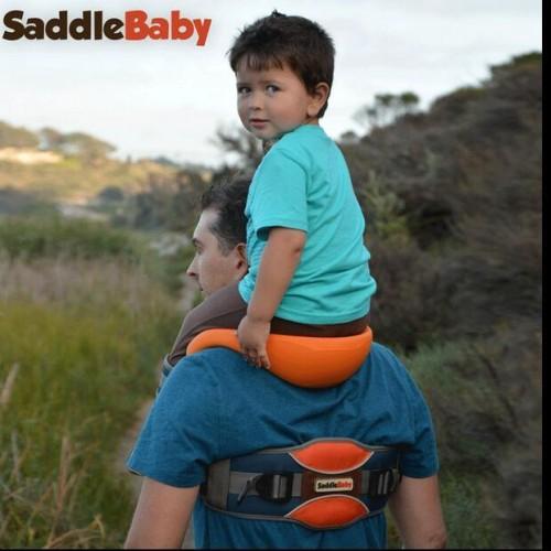 Foto Produk Saddle Baby atau Gendongan Bayi dari TOKOBONO
