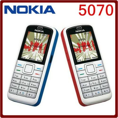 Foto Produk Nokia 5070 Baru Rekondisi dari toko88