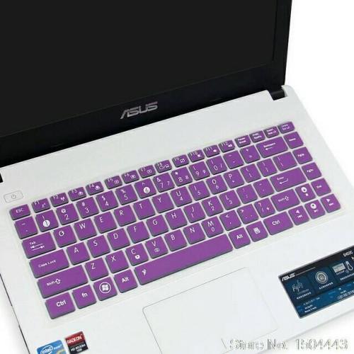 Foto Produk Keyboard Protector For Asus A456U X441 K40 A455 Warna dari Grace-Computer