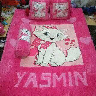 Foto Produk karpet karakter dari AK_store bandung