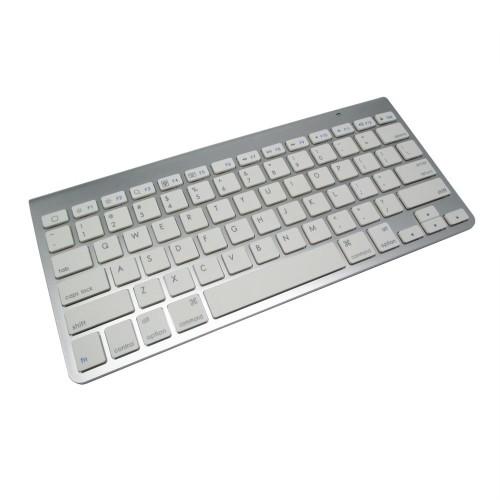 Foto Produk Keyboard apple imac Wireless (mirror) competible Magic Mouse dari de_er store