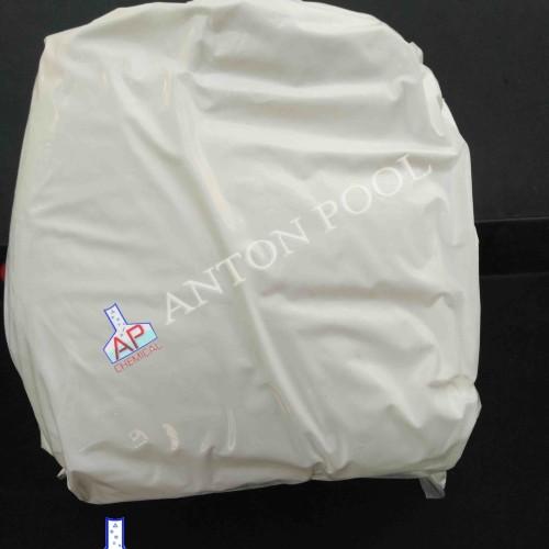 Foto Produk Kaporit bubuk 90% | Chlorine bubuk 90% (1 kg) dari Anton Pool