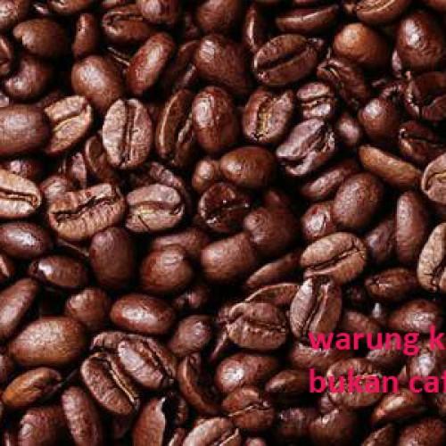 Foto Produk Kopi Arabika Blend dari Toko Herbal Asarofa