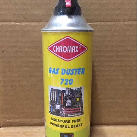 Foto Produk Air duster / Gas duster CHROMAX dari Cahaya Mulia Kimia