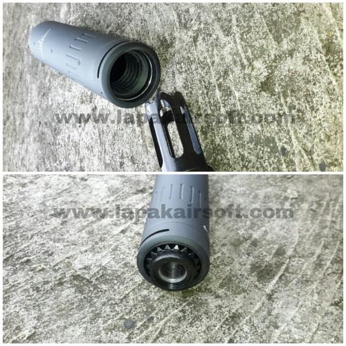 Foto Produk Magpul PTS AAC SILENCER Untuk SCAR/ M4 / M16 / KAC PDW dari Lapakairsoft