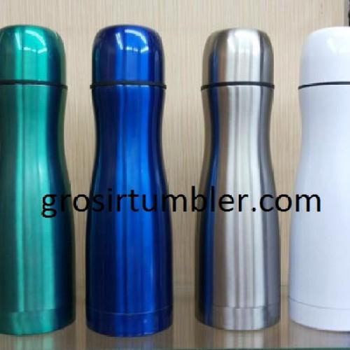 Foto Produk Tumbler stainless bowling dari grosir tumbler
