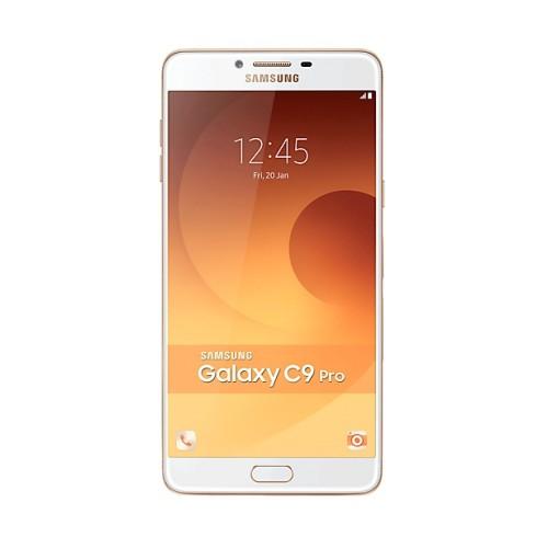 Foto Produk Samsung Galaxy C9 Pro - LTE - 6GB/64GB - Gold dari Gadhet-Holic