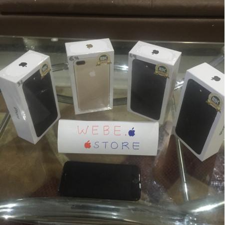 Foto Produk iPhone 7+ 32/64 GB ultimate dari webe.store