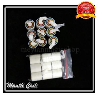Foto Produk Mouth Coil dari MeylanMagicShop