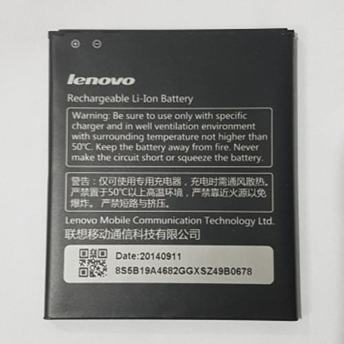 Foto Produk Original Lenovo Battery BL198 dari My Styl3