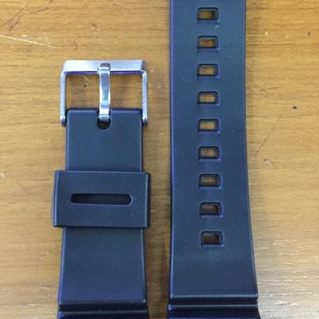 Foto Produk Tali Karet Casio MRW-200H dari Gudang Batere dan strap
