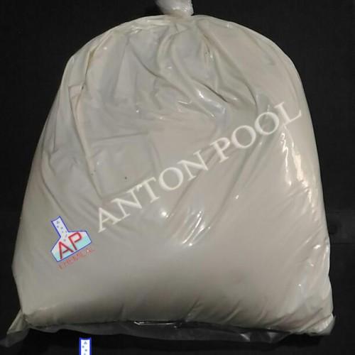 Foto Produk PAC Poly Aluminium Chloride Jerman (pack 1kg) dari Anton Pool