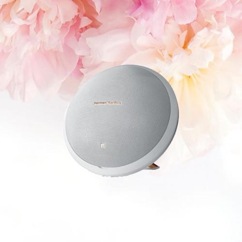 Foto Produk Harman/Kardon Onyx Studio 2 White - Elegant Bluetooth Speaker With Mic dari INDO MOBILEMARKET