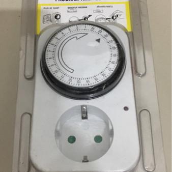 Foto Produk timer walet manual merk Kaiser dari Koloni Walet Toko Walet