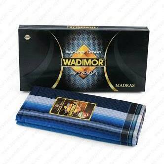 Foto Produk wadimor madras dari Dunia Sarung