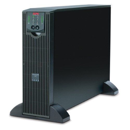 Foto Produk APC Smart-UPS RT 5000VA 230V | SURTD5000XLI dari manekistore