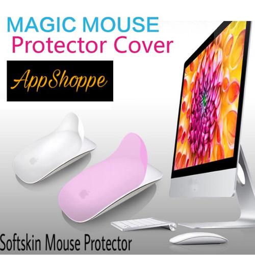 Foto Produk Softskin Mouse Protector for Mac Apple Magic Mouse 2 Multi Color dari AppShoppe