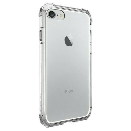 Foto Produk Spigen Crystal Shell iPhone 7 - Clear Crystal dari INDRAWIJ STORE