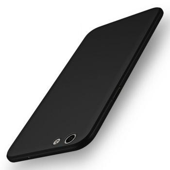 Foto Produk Case Slim Silicone Matte Soft Casing Oppo F1S | A57 dari KortingStore