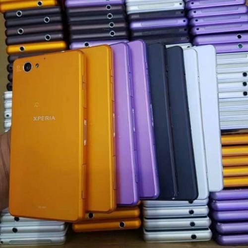 Foto Produk SONY XPERIA Z2 COMPACT DOCOMO dari Raden PhoneShop