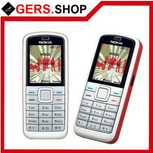 Foto Produk [ Promo ] Handphone Nokia 5070 dari Gers Center