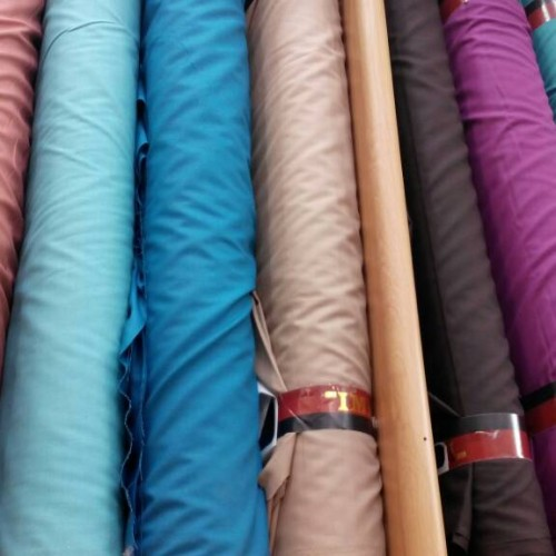 Foto Produk kain/bahan cotton ima platinum dari silfa qarin