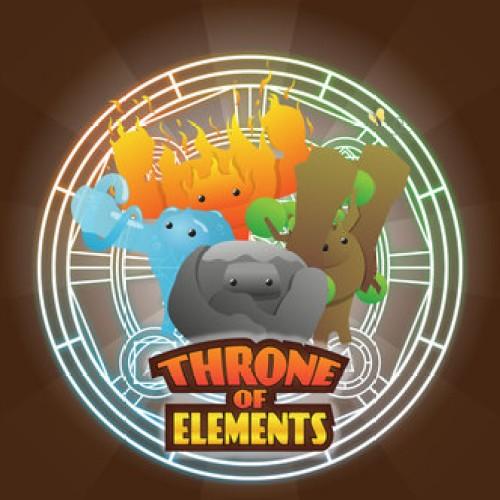 Foto Produk Throne of Elements dari ARCANUM HOBBIES