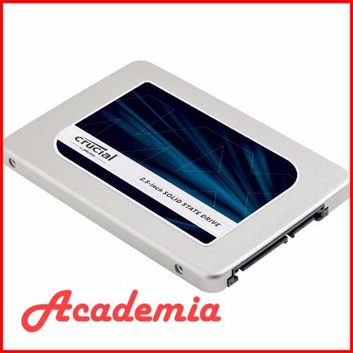 Foto Produk Crucial MX300 750GB dari Sanggar Digital Academia
