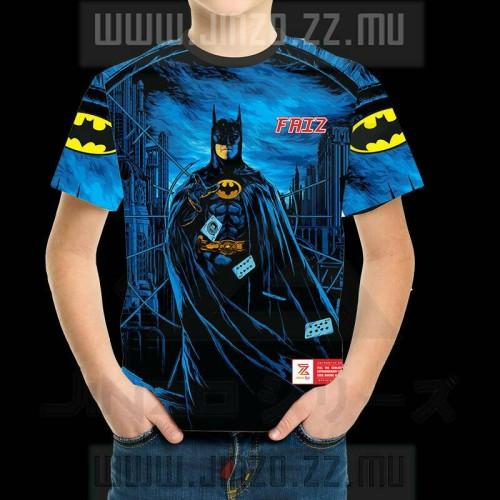 Foto Produk Kaos Anak BatMan 2 dari Jinzo Series